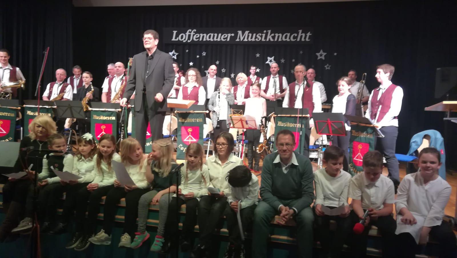 Musikverein Loffenau e. V.